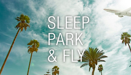 With a Park Sleep Fly package deal, it's easy to create the vacation of your dreams. Book a hotel with shuttle, and parking can be right at the hotel while you are away on your trip. Being able to purchase LAX parking, a hotel and shuttle service in a combined package makes .