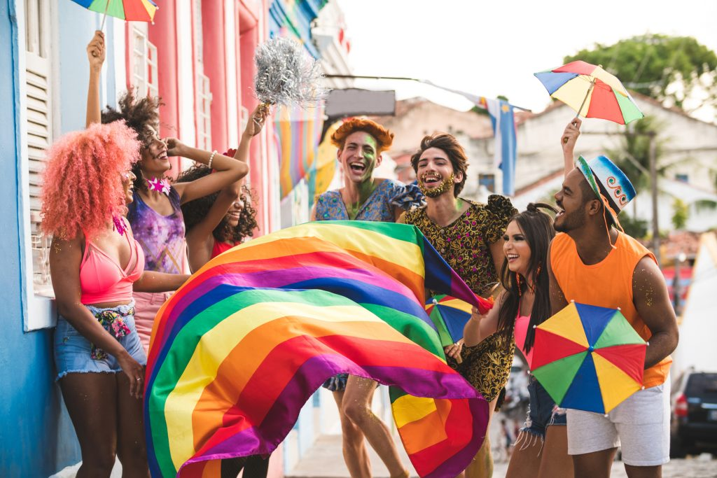 Coming Up: Pride Fest