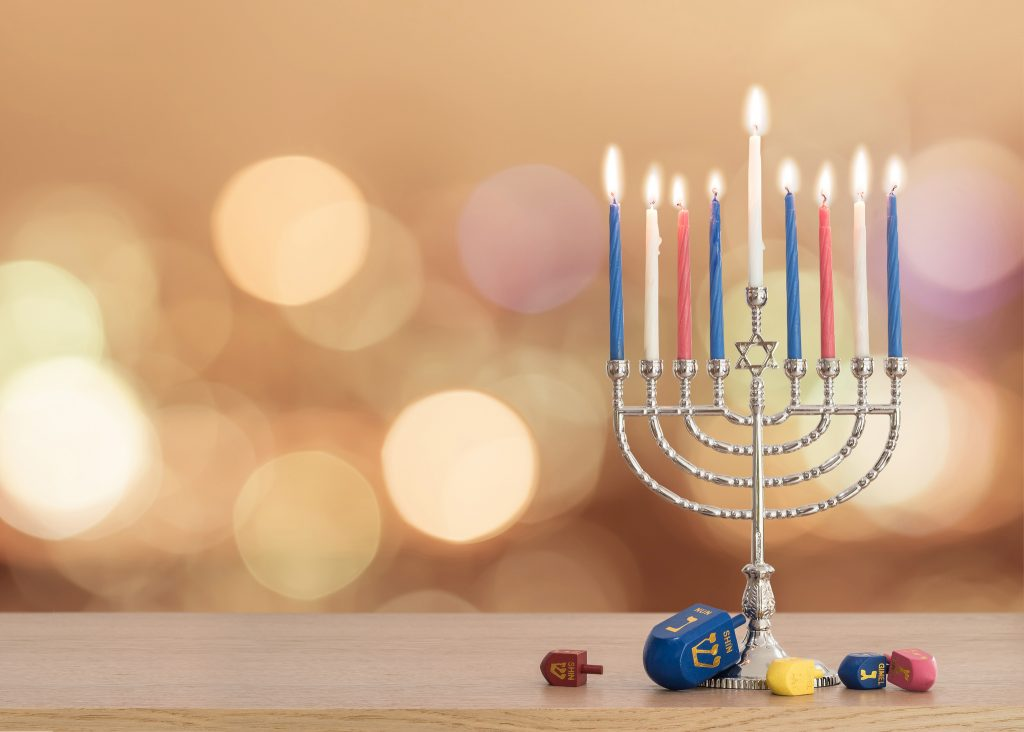 Coming Up: Hanukkah Family Festival