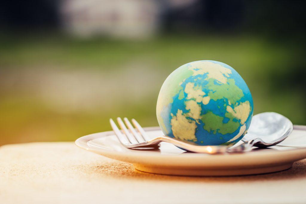 Dine Around The World: North America